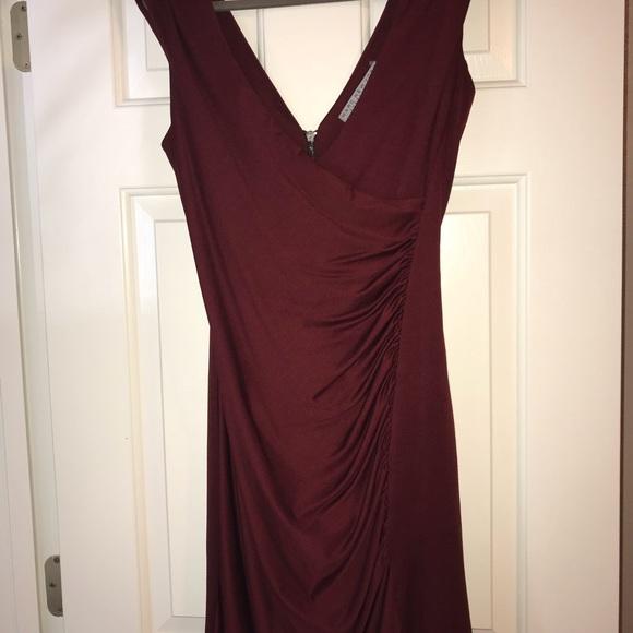 Andrew Marc Dresses & Skirts - Knee length cocktail dress